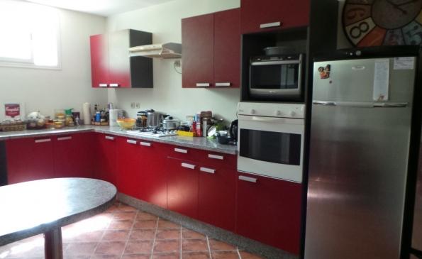 Villa vente résidence fermée Ain Diab Casablanca
