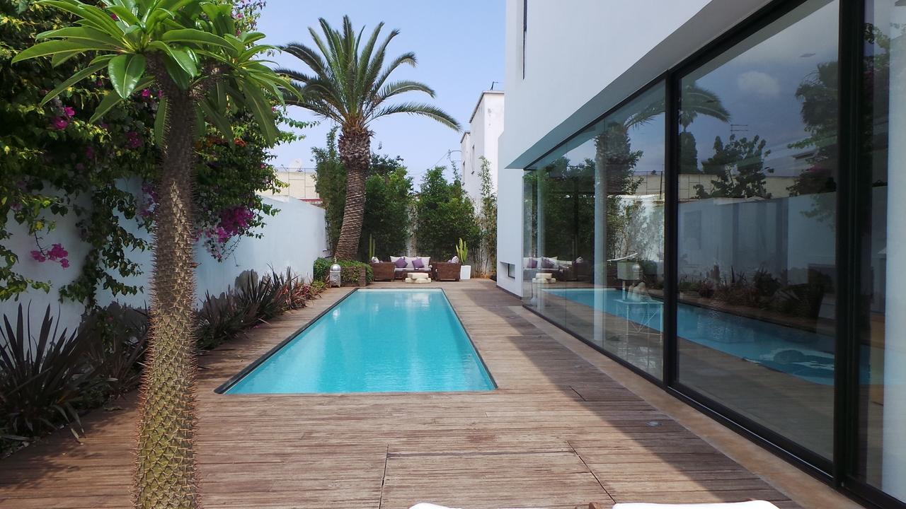 Vente : villa vente quartier oasis casablanca