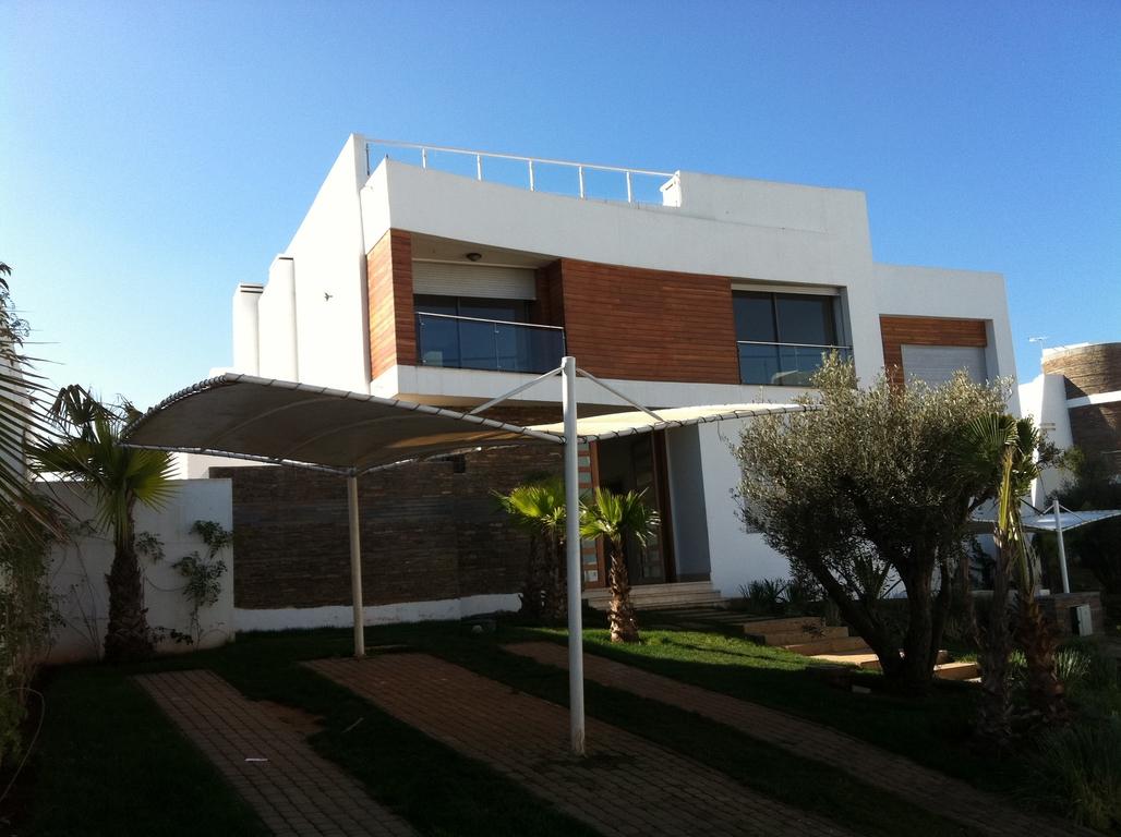 Villa moderne location ain diab casablanca - Bureau moderne casablanca ...