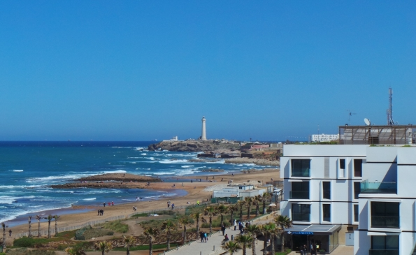Appartement Casablanca