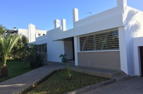 Villa location anfa superieur casablanca