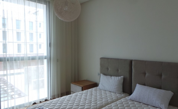 Appartement location Anfa Place Casablanca£