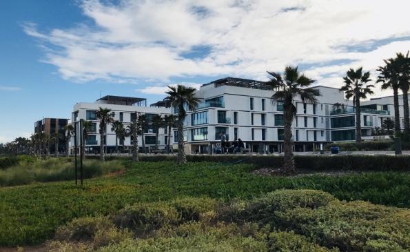 Appartement location Anfa Place Casablanca