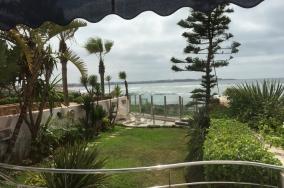 Villa pied dans l'eau Dar Bouazza Casablanca