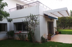 Villa location quartier Val d'anfa Casablanca