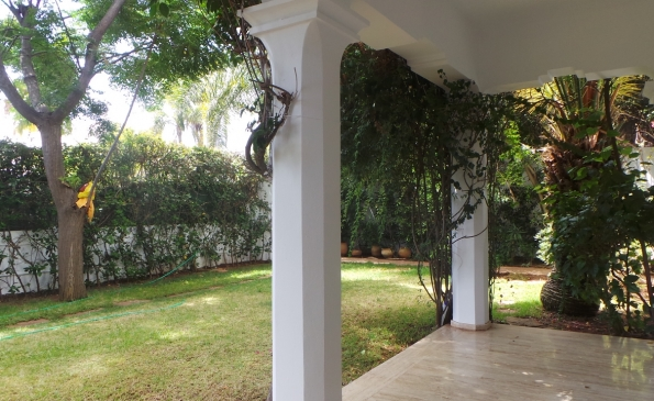 Villa vente Casablanca