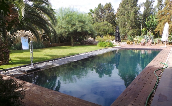 Villa prestige vente Labissa Casablanca