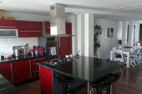 Appartement style loft vente Racine immobilier Casablanca