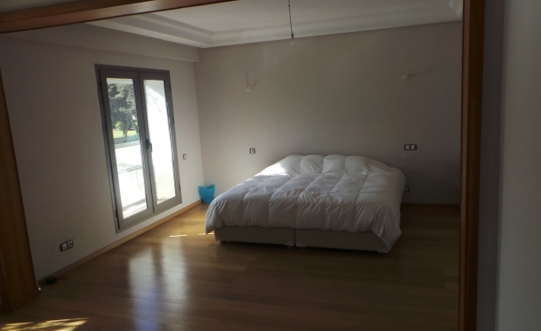 Appartement moderne vente Casablanca