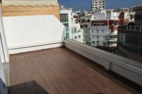 Appartement neuf vente triangle d'or Casablanca
