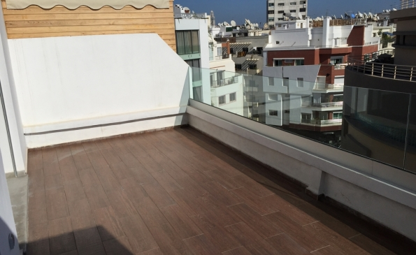 Appartement neuf vente triangle d'or Casablanca