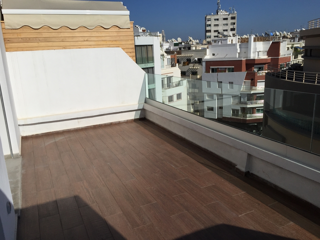 Appartement neuf vente triangle d 39 or casablanca for Vente neuf appartement