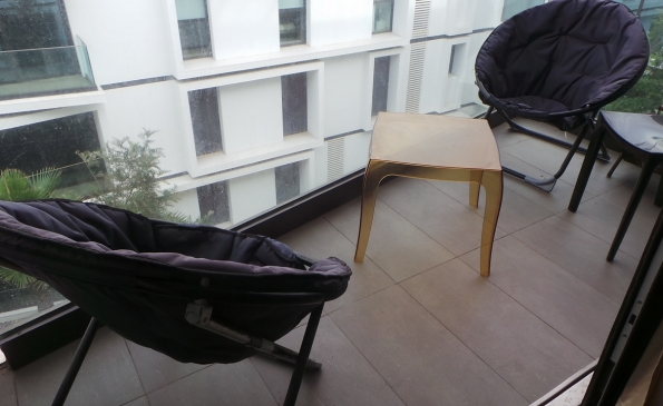 Appartement meublé location Anfa Place Casablanca