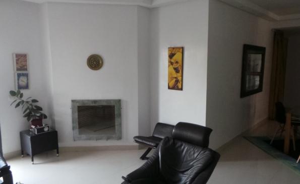 Appartement vente Dar Bouazza Casablanca