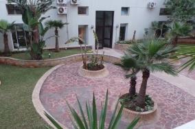 Appartement vente quartier racine Casablanca