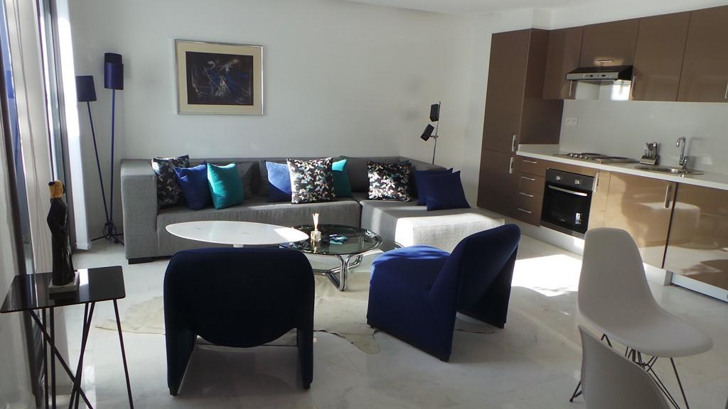 appartement meubl location immobilier casablanca viaprestige immobilier. Black Bedroom Furniture Sets. Home Design Ideas