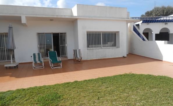 Villa vente Bouznika immobilier Casablanca