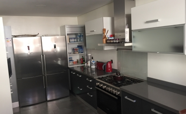 Appartement prestige location immobilier Casablanca