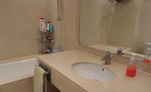 Appartement meublé location Racine Casablanca