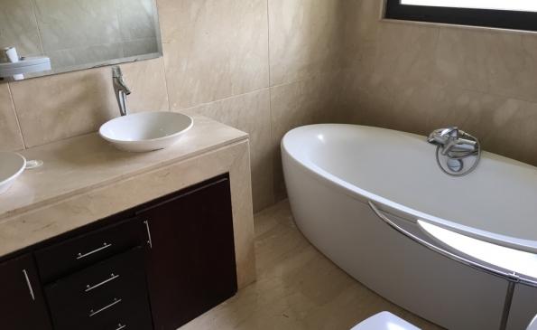 Villa location Ain Diab immobilier Casablanca