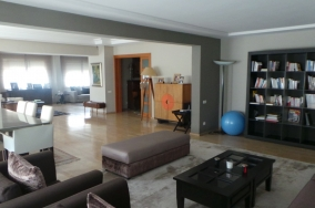 Appartement prestige vente immobilier Casablanca