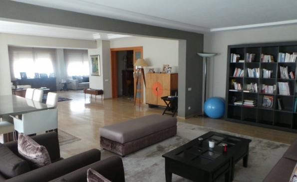 vente appartement casablanca