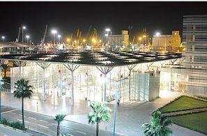 gare casa port