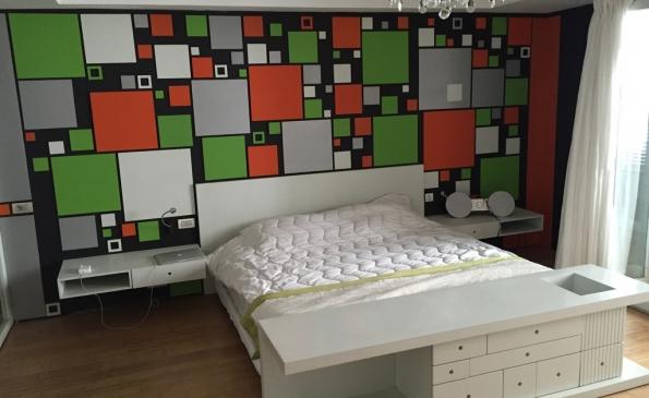 Appartement prestige vente Racine immobilier Casablanca