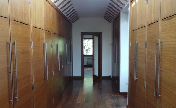 Villa moderne prestige location immobilier Casablanca