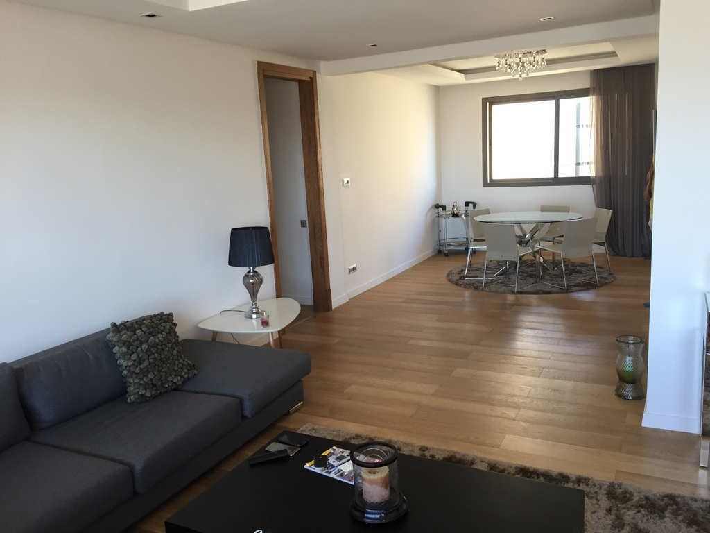 Appartement meubl location gauthier immobilier casablanca for Appartement meuble location