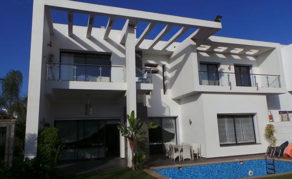 Villa vente Bouskoura