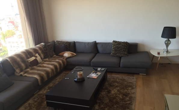 Appartement meubl location gauthier immobilier casablanca - Location appartement meuble a casablanca ...