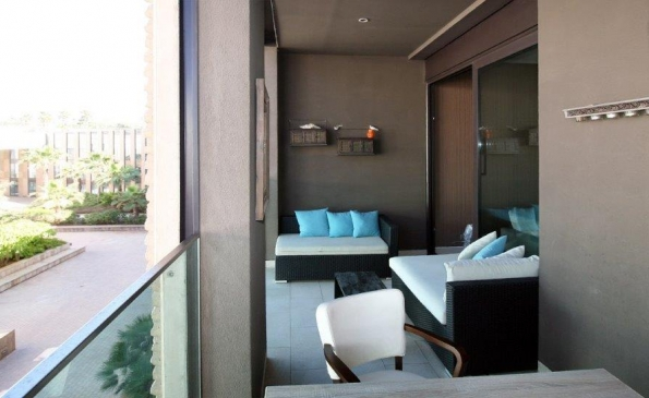 Appartement meuble location immobilier Casablanca
