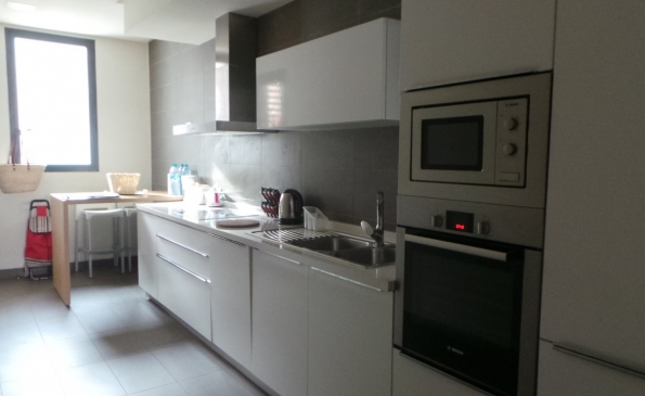 Appartement meuble location Anfa Place Casablanca