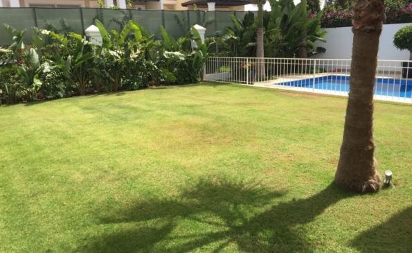 Villa vente les jardins de l'océan Dar Bouazza Casablanca