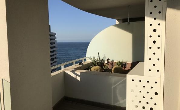 Appartement meublé prestige location Marina Casablanca