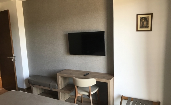 Appartement meublé location Ain Diab Casablanca