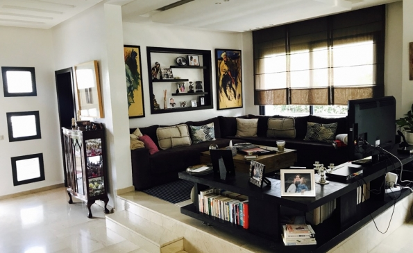 Villa vente immobilier Casablanca