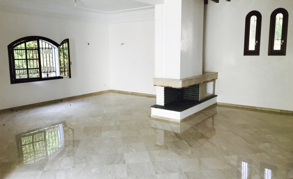 Villa location CIL Casablanca