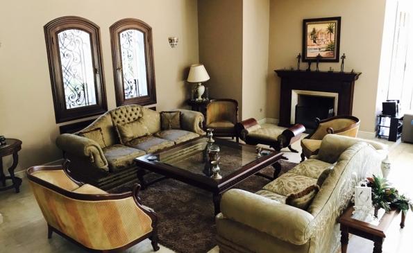 Villa vente Californie Casablanca