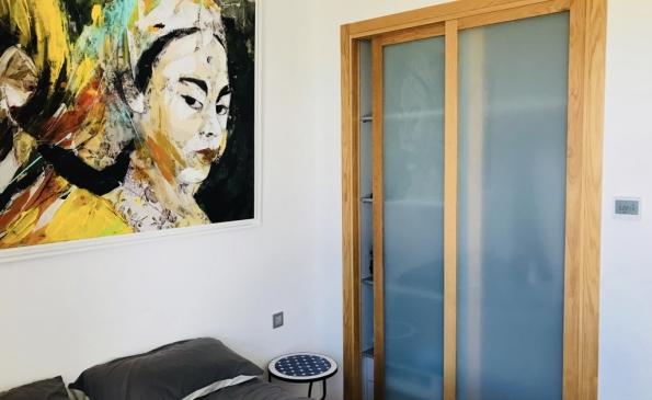 Appartement meublé location Anfa Place