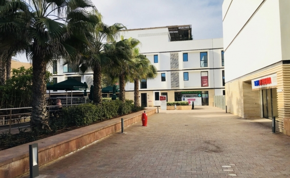 Appartement vente Anfa Place immobilier Casablanca