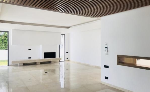 Villa location Ain Diab Casablanca