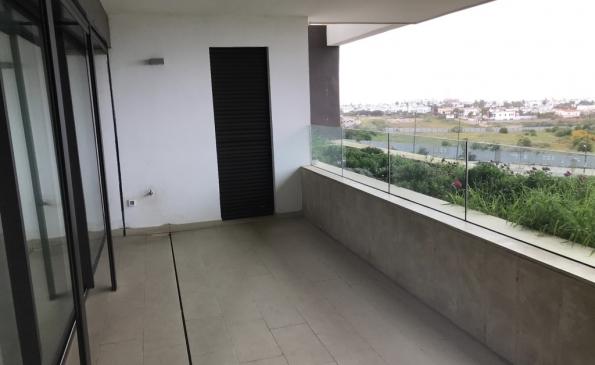 Appartement terrasse a louer Casablanca