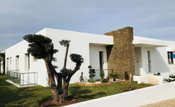 Villa a louer Ain Diab Casablanca