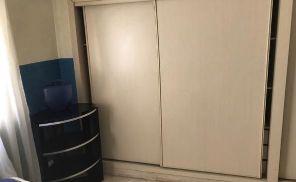 Appartement à vendre Racine Casablanca