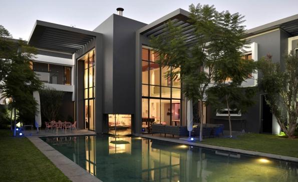 Villa de prestige a vendre Casablanca