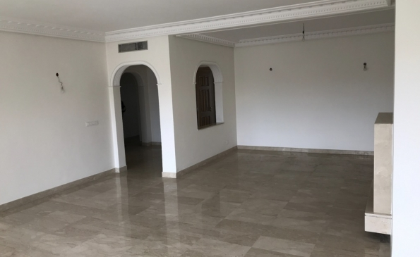 Appartement moderne location Oasis Casablanca