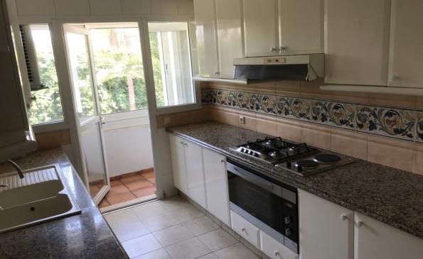 Appartement terrasse location CIL Casablanca