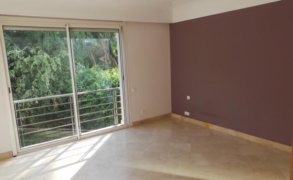 Villa moderne location Ain Diab Casablanca